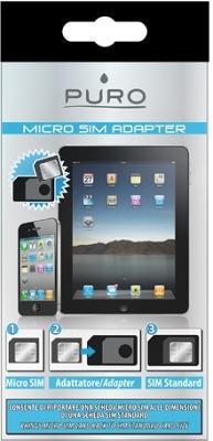 Puro MicroSIM-SIM(MSA)
