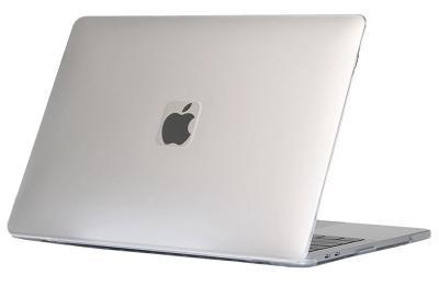 "Чехол-накладка iPearl Crystal Case для MacBook Pro 13"" (Прозрачный) IP10-MBP-08202A"