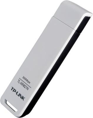 Wi-Fi-usb адаптер TP-Link TL-WN821N 300Mbit