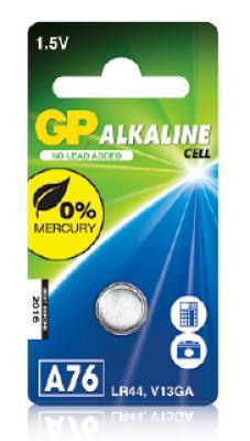 Батарейка GP A76
