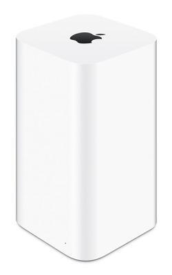 Беспроводной жесткий диск Apple Time Capsule 3 Tb