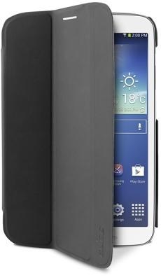 "Чехол Puro для Samsung Galaxy Tab3 8"" Zeta Slim (черный)"