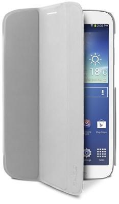 "Чехол Puro для Samsung Galaxy Tab3 8"" Zeta Slim (cерый)"