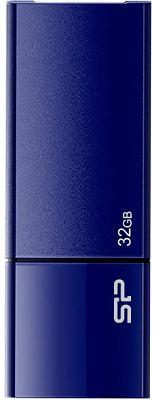 USB-Flash SiliconPower Ultima U05 32Gb (Deep Blue)