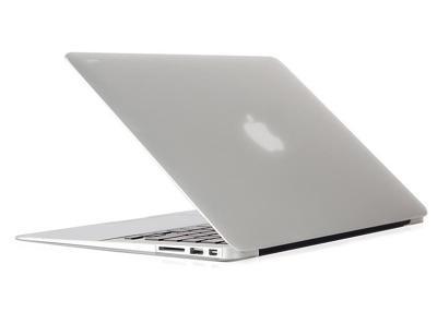 "Чехол-накладка Moshi MacBook Air 13"" (Прозрачный) 99MO071902"