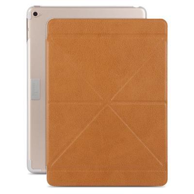 Чехол Moshi для iPad Air 2 VersaCover (коричневый)