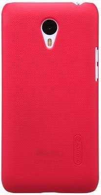 Чехол-накладка Nillkin для Meizu M1 Note Red