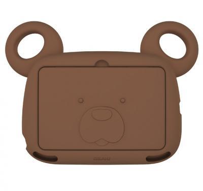 Чехол Ozaki O!kiddo-BoBo Bear для iPad mini 2/3 (коричневый)
