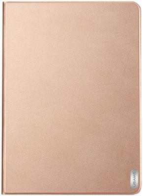 Чехол-книжка USAMS Geek Series для iPad Air 2 (золото)