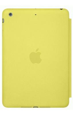 Чехол Apple iPad mini Smart Case Leather Yellow