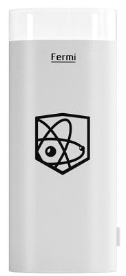 Портативная батарея Enrico Fermi 5000mAh white (LH2)