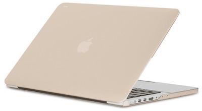 """Чехол-накладка Moshi iGlaze для MacBook Pro 13""""R (Злотой) 99MO071231"""