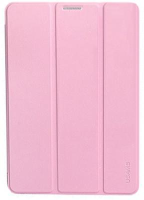 "Чехол USAMS для Samsung Galaxy Tab S2 8.0"" Uview (розовый)"