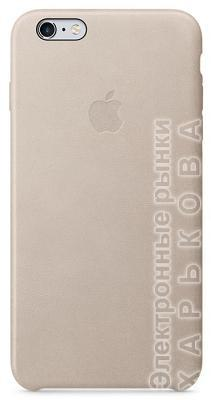 Чехол-накладка Apple iPhone 6 Plus/6S Plus (серо-розовый) MKXE2 - Чехлы для телефонов, mp3 плееров на рынке Барабашова