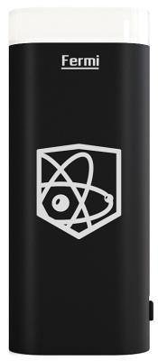 Портативная батарея Enrico Fermi 5000mAh black (LH2)