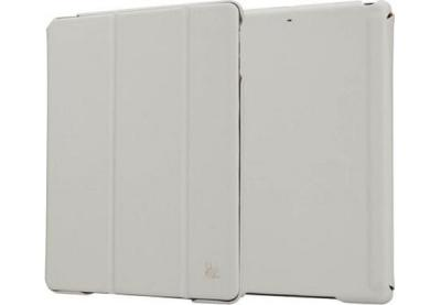 Чехол JisonCase iPad Air 2 Classic Smart Case white