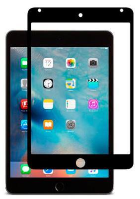 Защитная пленка Moshi iVisor AG iPad mini 4 (черный)