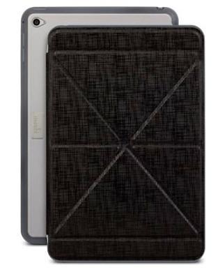 Чехол Moshi VersaCover для iPad mini 4 (черный)