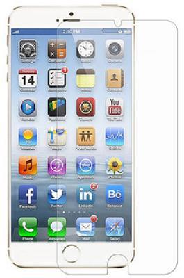 Защитное стекло Wise для iPhone 6 Plus/6S Plus 0.3mm (без упаковки)