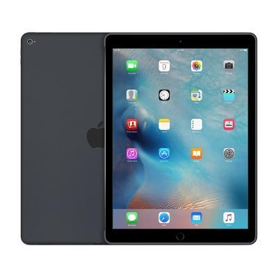 """Чехол Apple для iPad Pro 12"""" силикон (серый)"""
