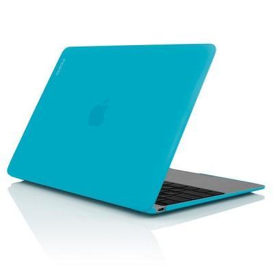 "Чехол-накладка Incipio MacBook 12"" Retina (Синий) IM-295-BLU"