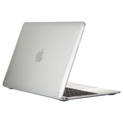 "Чехол-накладка Speck MacBook 12"" See Thru (Clear) SP-SPK-A4124"