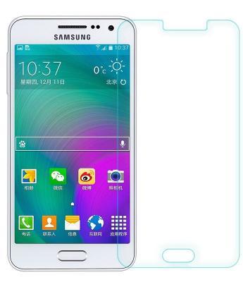 Защитное стекло для Samsung Galaxy A7 2016 (без упаковки)