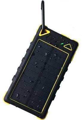 Портативная батарея SUPower 16000mAh black/yellow (SUP-T024S)