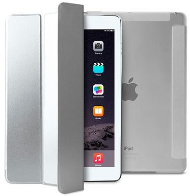 "Чехол Puro Zeta Slim Plasma для iPad Pro 9.7"" (серебряный)"
