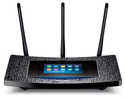 Интернет роутер TP-Link Touch P5 (2.4 ГГц/5 ГГц)