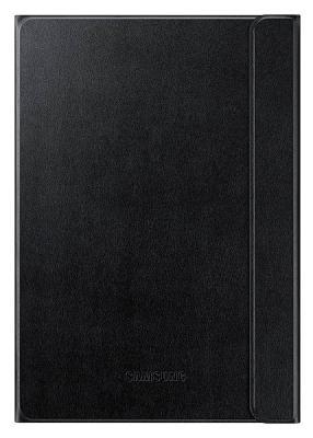 "Чехол Book Cover для Samsung Galaxy Tab A 9.7"" (черный)"