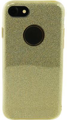 Чехол-накладка Miracase iPhone 7/8 Blingbling Gold