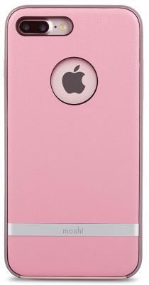 Чехол-накладка Moshi Napa Leatherette Melrose Pink для iPhone 7 Plus/8 Plus