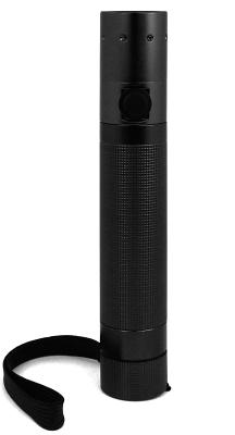 Фонарь-батарея BlackBox LED 5000mAh black (PBL-009)