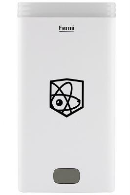 Портативная батарея Enrico Fermi 15000mAh white (D02)