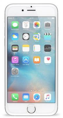 Фото Защитная пленка, Favorit Защитное стекло E-Power Pro-Case для iPhone 6/6s