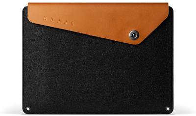 "Чехол-папка Mujjo Sleeve для MacBook 12"" (Tan) MUJJO-SL-078-TN"