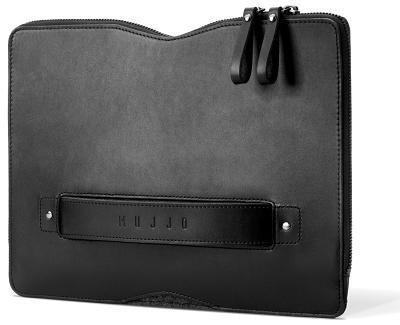 "Чехол-папка Mujjo Carry-On Folio Sleeve для MacBook 12"" (Black) MUJJO-SL-090-BK"