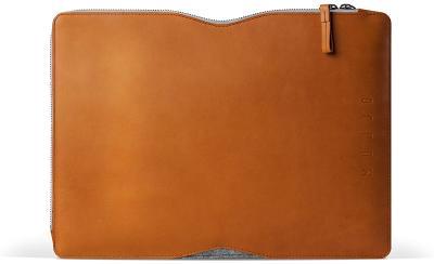 "Чехол-папка Mujjo Folio Sleeve для MacBook Air/Pro 13"" (Tan) MUJJO-SL-029-TN"