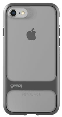 Чехол-накладка GEAR4 D3O Soho Silver для iPhone 7/8