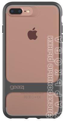 Чехол-накладка GEAR4 D3O Soho Rose Gold для iPhone 7 Plus/8 Plus - Чехлы для телефонов, mp3 плееров на рынке Барабашова
