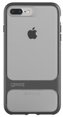 Чехол-накладка GEAR4 D3O Soho Silver для iPhone 7 Plus/8 Plus