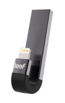 Флеш-накопитель Leef iBridge 256Gb 3.0 (Black)