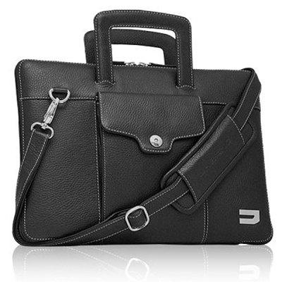 "Чехол-сумка Urbano Compact Attache (Black) для Macbook 12"" UZRB12-01"