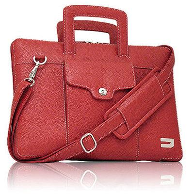 "Чехол-сумка Urbano Compact Attache (Red) для Macbook 12"" UZRB12-04"