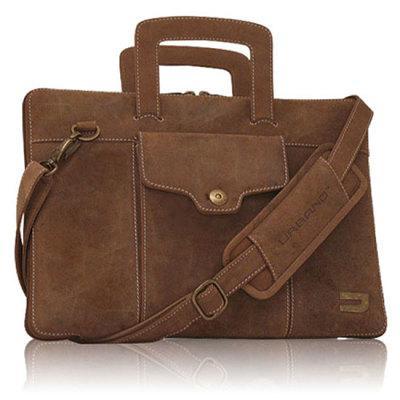 "Чехол-сумка Urbano Compact Attache (Vintage) для Macbook 12"" UZRB12-07"