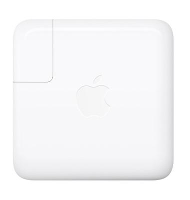 Блок питания Apple USB-C 61W MNF72