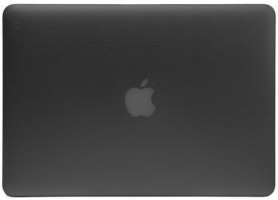 """Чехол-накладка Incipio Hardshell для MacBook Pro 13"""" Retina (Черный) CL60607"""