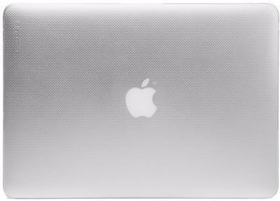 """Чехол-накладка Incipio Feather Hardshell для MacBook Pro 13"""" Retina (Прозрачный) CL60608"""
