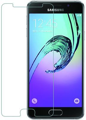 Фото Защитная пленка, Favorit Защитное стекло E-Power Pro-Case для Galaxy (A710)